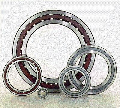 P6 Motor Automotive Motorcycle Parts Deep Groove Ball Bearing (6204Z)