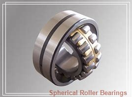 FAG 22318-E1A-K-MA-T41A  Spherical Roller Bearings