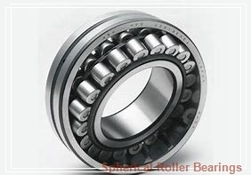 130 mm x 200 mm x 52 mm  FAG 23026-E1A-M  Spherical Roller Bearings