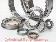 4.134 Inch | 105 Millimeter x 8.858 Inch | 225 Millimeter x 1.929 Inch | 49 Millimeter  CONSOLIDATED BEARING NJ-321 M  Cylindrical Roller Bearings
