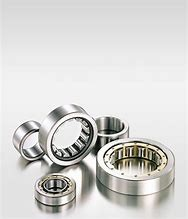 7.087 Inch | 180 Millimeter x 17.323 Inch | 440 Millimeter x 3.74 Inch | 95 Millimeter  CONSOLIDATED BEARING NU-436 M  Cylindrical Roller Bearings