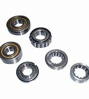 6.299 Inch | 160 Millimeter x 13.386 Inch | 340 Millimeter x 2.677 Inch | 68 Millimeter  CONSOLIDATED BEARING NJ-332E M C/3  Cylindrical Roller Bearings