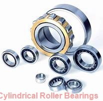 3.74 Inch | 95 Millimeter x 7.874 Inch | 200 Millimeter x 1.772 Inch | 45 Millimeter  CONSOLIDATED BEARING NJ-319E W/23  Cylindrical Roller Bearings