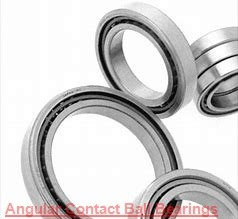 FAG 7204-B  Angular Contact Ball Bearings