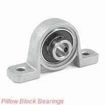 2.688 Inch | 68.275 Millimeter x 3.625 Inch | 92.075 Millimeter x 3.5 Inch | 88.9 Millimeter  LINK BELT MPDU243N  Pillow Block Bearings