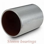 ISOSTATIC FF-313-2  Sleeve Bearings