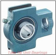 LINK BELT TDSU255N24  Take Up Unit Bearings