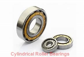 7.087 Inch | 180 Millimeter x 17.323 Inch | 440 Millimeter x 3.74 Inch | 95 Millimeter  CONSOLIDATED BEARING NU-436 M C/3  Cylindrical Roller Bearings