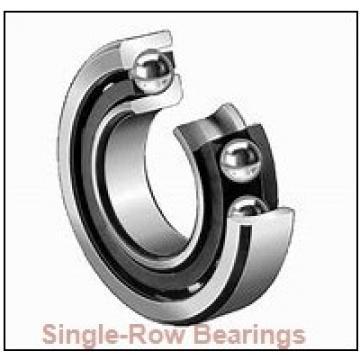 SKF 6008 2ZNRJEM  Single Row Ball Bearings