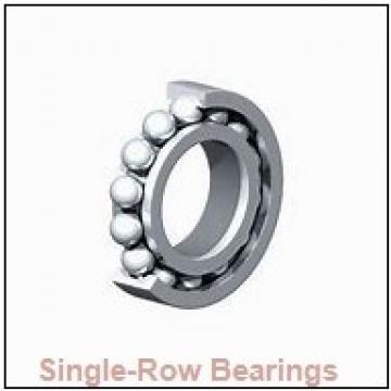 SKF 115KSG  Single Row Ball Bearings