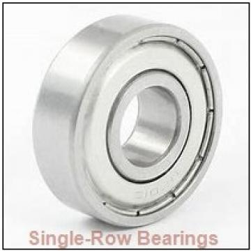 SKF 126MF  Single Row Ball Bearings