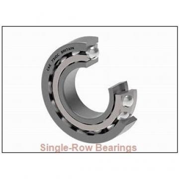 SKF 623 2Z/C3  Single Row Ball Bearings