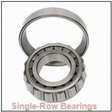 SKF 208/C3  Single Row Ball Bearings