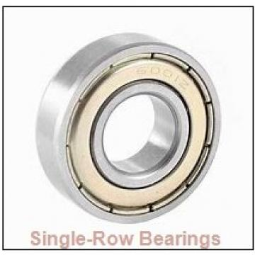 SKF 6301 2ZJEM  Single Row Ball Bearings