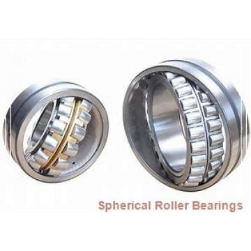 110 mm x 240 mm x 80 mm  FAG 22322-E1  Spherical Roller Bearings