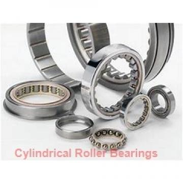 4.221 Inch | 107.213 Millimeter x 6.299 Inch | 160 Millimeter x 2.063 Inch | 52.4 Millimeter  CONSOLIDATED BEARING 5218 WB  Cylindrical Roller Bearings