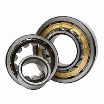 5.118 Inch | 130 Millimeter x 11.024 Inch | 280 Millimeter x 2.283 Inch | 58 Millimeter  CONSOLIDATED BEARING NJ-326E C/3  Cylindrical Roller Bearings