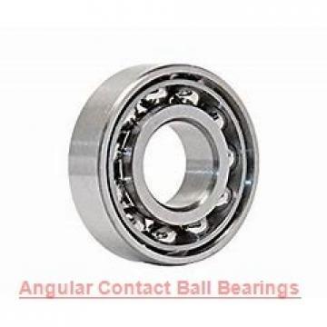 90 x 7.48 Inch | 190 Millimeter x 1.693 Inch | 43 Millimeter  NSK 7318BW  Angular Contact Ball Bearings