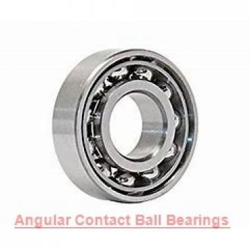 FAG 7310-B-NR-TVP  Angular Contact Ball Bearings