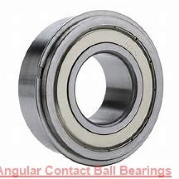 100 x 7.087 Inch | 180 Millimeter x 1.339 Inch | 34 Millimeter  NSK 7220BW  Angular Contact Ball Bearings