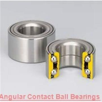 FAG 7308-B-MP-F59  Angular Contact Ball Bearings