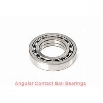 35 mm x 62 mm x 14 mm  FAG 7007-B-TVP  Angular Contact Ball Bearings