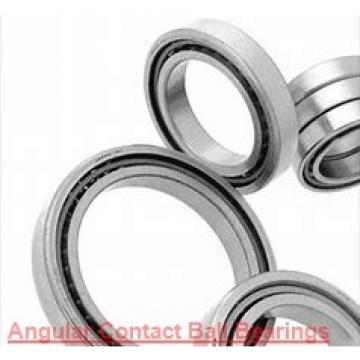 1.378 Inch   35 Millimeter x 3.15 Inch   80 Millimeter x 0.827 Inch   21 Millimeter  NSK 7307BEAT85SUN  Angular Contact Ball Bearings