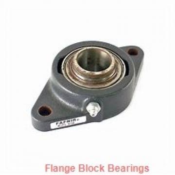 QM INDUSTRIES QVFK17V211SEC  Flange Block Bearings