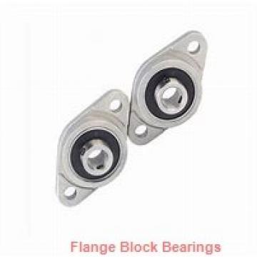 QM INDUSTRIES QAACW11A204SB  Flange Block Bearings