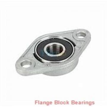 QM INDUSTRIES QMFL09J045SN  Flange Block Bearings