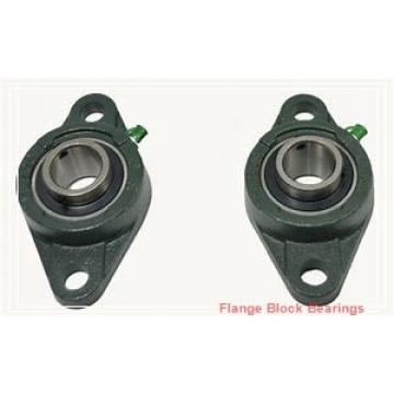 QM INDUSTRIES QAACW11A204SN  Flange Block Bearings
