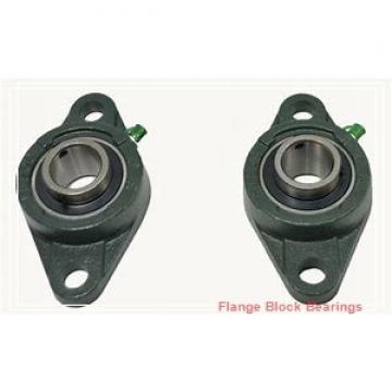 QM INDUSTRIES QVVCW22V100SO  Flange Block Bearings