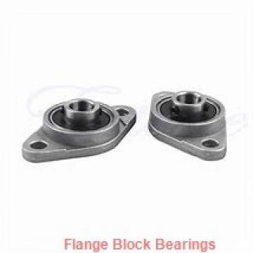 QM INDUSTRIES QVVFL19V090SC  Flange Block Bearings