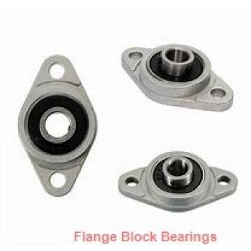 QM INDUSTRIES QMFX18J085SEC  Flange Block Bearings