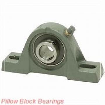 7.188 Inch | 182.575 Millimeter x 0 Inch | 0 Millimeter x 8.25 Inch | 209.55 Millimeter  LINK BELT PLB68115FR  Pillow Block Bearings