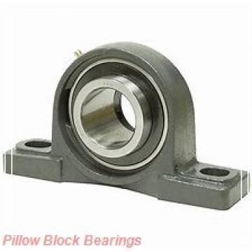 0.75 Inch   19.05 Millimeter x 1.281 Inch   32.537 Millimeter x 1.313 Inch   33.35 Millimeter  LINK BELT P3U212H  Pillow Block Bearings