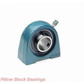1.25 Inch | 31.75 Millimeter x 1.344 Inch | 34.138 Millimeter x 1.688 Inch | 42.875 Millimeter  LINK BELT PT3S2E20E  Pillow Block Bearings
