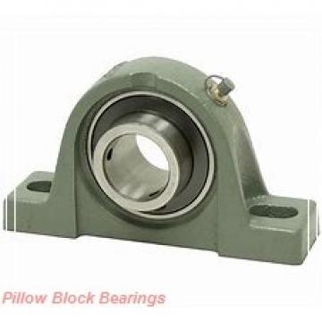 2.188 Inch   55.575 Millimeter x 3.063 Inch   77.8 Millimeter x 3.5 Inch   88.9 Millimeter  LINK BELT PU335N  Pillow Block Bearings