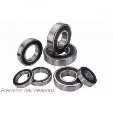 FAG B7009-C-T-P4S-UL  Precision Ball Bearings