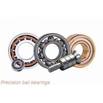 1.772 Inch | 45 Millimeter x 3.937 Inch | 100 Millimeter x 1.575 Inch | 40 Millimeter  NACHI 45TAB10DUP4  Precision Ball Bearings