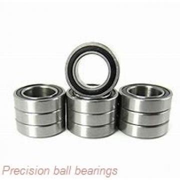 1.772 Inch | 45 Millimeter x 2.953 Inch | 75 Millimeter x 0.63 Inch | 16 Millimeter  KOYO 7009C-5GLFGP4  Precision Ball Bearings