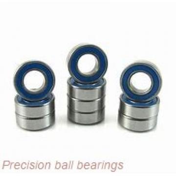 FAG B7009-C-2RSD-T-P4S-DBM  Precision Ball Bearings