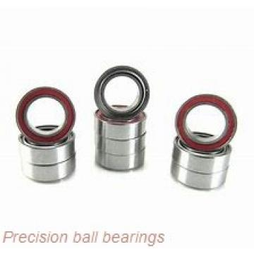 FAG B71918-C-2RSD-T-P4S-UL  Precision Ball Bearings