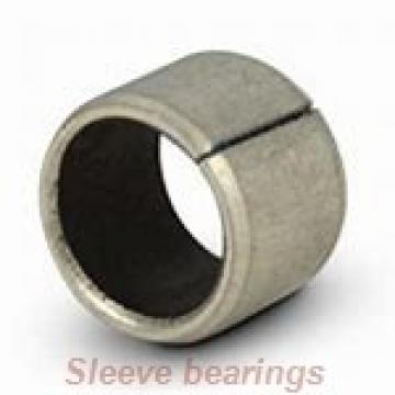 ISOSTATIC EW-122202  Sleeve Bearings