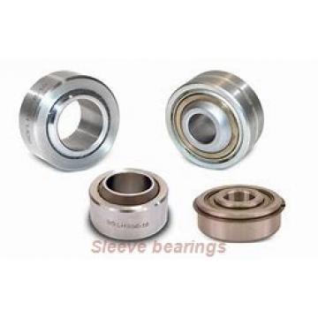 ISOSTATIC AA-810-10  Sleeve Bearings