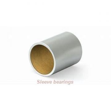 ISOSTATIC AA-4000  Sleeve Bearings