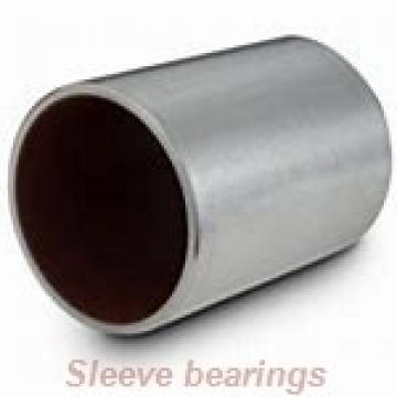 ISOSTATIC AA-1232-4  Sleeve Bearings