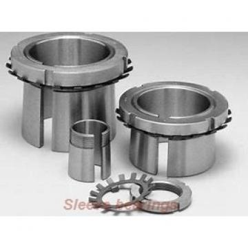 ISOSTATIC FM-3038-30  Sleeve Bearings