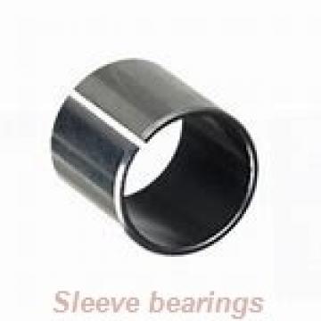 ISOSTATIC AA-4500-2  Sleeve Bearings