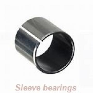 ISOSTATIC FF-310-7  Sleeve Bearings